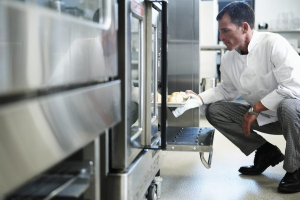 Cuisinier, MAPA Assurance
