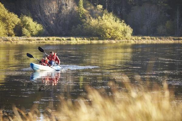 Canoe - Thiérache
