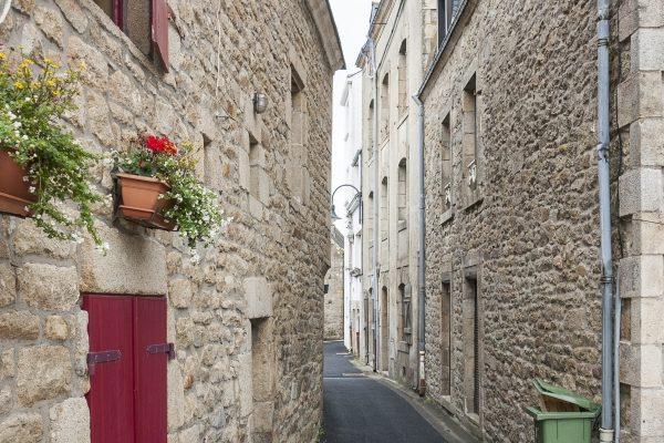 Rue de Carnac